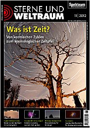 Sterne und Weltraum: November 2012 PDF