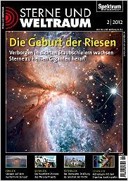 Sterne und Weltraum: Februar 2012 PDF