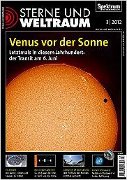 Sterne und Weltraum: März 2012 PDF