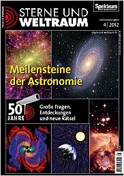 Sterne und Weltraum: April 2012 PDF