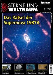 Sterne und Weltraum: Juli 2012 PDF