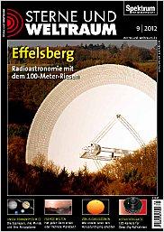 Sterne und Weltraum: September 2012 PDF