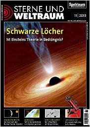 Sterne und Weltraum: November 2013 PDF