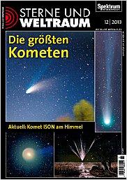 Sterne und Weltraum: Dezember 2013 PDF
