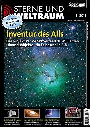 Sterne und Weltraum: Januar 2013 PDF