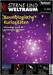 Sterne und Weltraum: Februar 2013 PDF