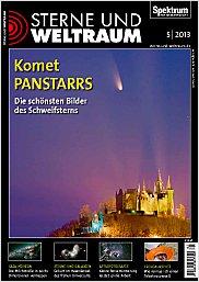 Sterne und Weltraum: Mai 2013 PDF