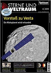 Sterne und Weltraum: Juni 2013 PDF