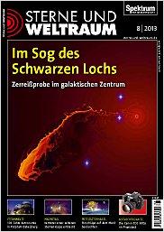 Sterne und Weltraum: August 2013 PDF