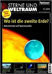 Sterne und Weltraum: September 2013 PDF