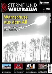 Sterne und Weltraum: April 2013 PDF