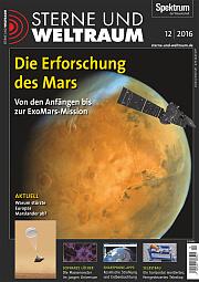 Sterne und Weltraum: Dezember 2016