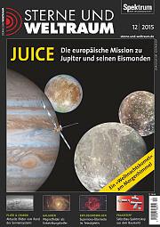 Sterne und Weltraum: Dezember 2015