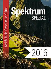 Digitalpaket: Spezialreihe Archäologie-Geschichte-Kultur Jahrgang 2016