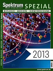 Digitalpaket: Spezialreihe Biologie-Medizin-Hirnforschung Jahrgang 2013