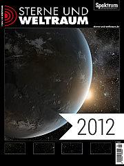 Digitalpaket: Sterne und Weltraum Jahrgang 2012