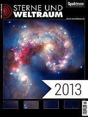 Digitalpaket: Sterne und Weltraum Jahrgang 2013