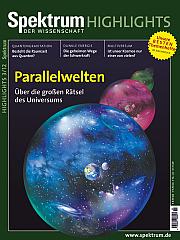Spektrum der Wissenschaft: Highlights 3/2012