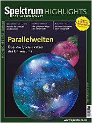 Spektrum der Wissenschaft: Highlights 3/2012 EPUB