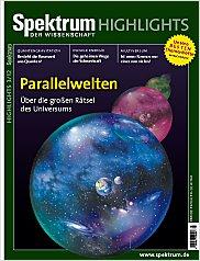 Spektrum der Wissenschaft: Highlights 3/2012 PDF