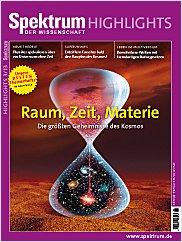 Spektrum der Wissenschaft: Highlights 3/2013 PDF
