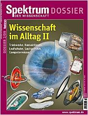 Spektrum der Wissenschaft: Dossier 2/2009 PDF
