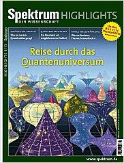 Spektrum der Wissenschaft: Highlights 1/2013 PDF