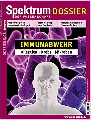 Spektrum der Wissenschaft: Dossier 3/2008 PDF
