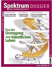 Spektrum der Wissenschaft: Dossier 3/2010 PDF