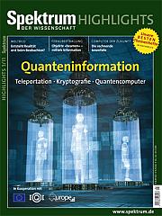 Spektrum der Wissenschaft: Highlights 1/2012