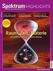 Spektrum der Wissenschaft: Highlights 3/2013