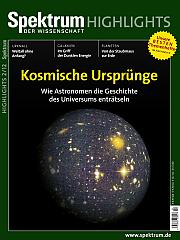 Spektrum der Wissenschaft: Highlights 2/2012