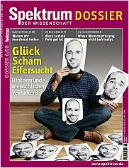 Spektrum der Wissenschaft: Dossier 6/2008 PDF