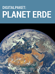 Digitalpaket: Planet Erde