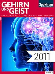 Digitalpaket: Gehirn und Geist Jahrgang 2011
