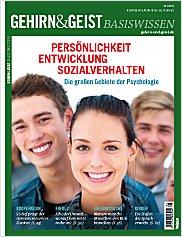 Gehirn&Geist: Basiswissen Teil 3 PDF