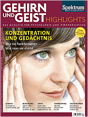 Gehirn&Geist: Highlights 1/2013 EPUB
