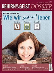 Gehirn&Geist: Dossier 1/2012