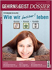 Gehirn&Geist: Dossier 1/2012 PDF