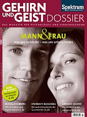 Gehirn&Geist: Dossier 1/2014