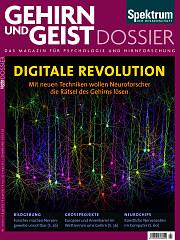 Gehirn&Geist: Dossier 1/2015