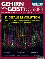 Gehirn&Geist: Dossier 1/2015 PDF