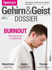 Gehirn&Geist: Dossier 1/2016