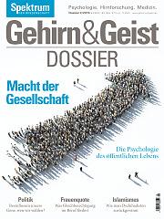 Gehirn&Geist: Dossier 2/2016