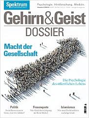 Gehirn&Geist: Dossier 2/2016 PDF