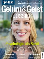 Gehirn&Geist: Dossier 3/2016