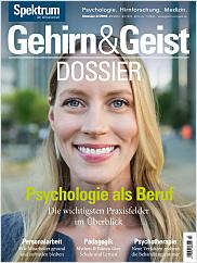 Gehirn&Geist: Dossier 3/2016 EPUB