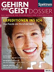 Gehirn&Geist: Dossier 2/2013