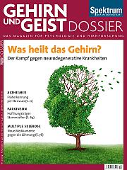 Gehirn&Geist: Dossier 2/2014