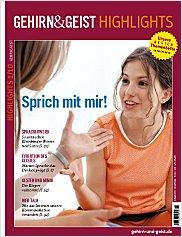 Gehirn&Geist: Highlights 1/2010 PDF
